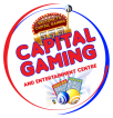 Logo for Capital Gaming and Entertainment Centre